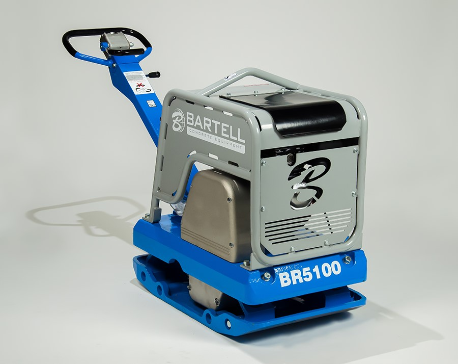 Bartell 1000 lb. Plate Compactor