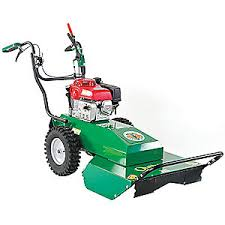 BillyGoat Brush mower