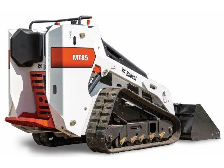 Bobcat MT-85 Mini Track Loader