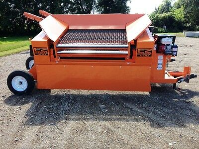 EZ-Screen-600-Portable-Topsoil-Compost-Sand-and-Gravel